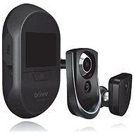 Brinno SHC1000 12 PeepHole Camera - Digitální dveřní kukátko