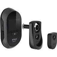BRINNO SHC1000W DUO Smart DoorCam 14mm - Digitální dveřní kukátko