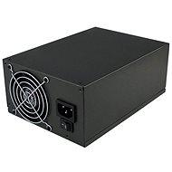 LC Power LC1650 V2.31 - Mining edition - 1650W - Počítačový zdroj