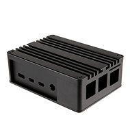 Akasa Pi 4 PRO hliníková skříňka pro Raspberry Pi 4 Model B / A-RA08-M2B