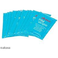 AKASA čistící ubrousky - TIM Wipes / AK-TCW-02 - Příslušenství