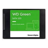 """WD Green SSD 1TB 2.5"""" - SSD disk"""