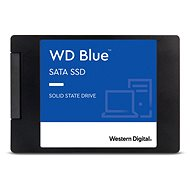 WD Blue 3D NAND SSD 250GB 2.5""