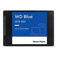 "WD Blue 3D NAND SSD 250GB 2.5"" - SSD disk"