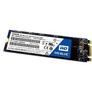 WD Blue PC SSD 250GB M.2 - SSD disk