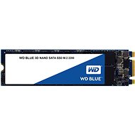 WD Blue 3D NAND SSD 1TB M.2 - SSD disk