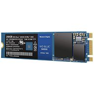 WD Blue SN500 NVMe SSD 250GB