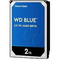 WD Blue 2TB