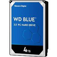 WD Blue 4TB
