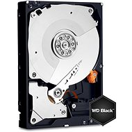 WD Black 4TB - Pevný disk