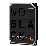 WD Black 10TB - Pevný disk