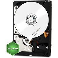WD AV Green Power 4TB 64MB cache - Pevný disk