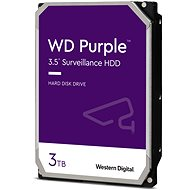 WD Purple 3TB