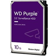 WD Purple NV 10TB