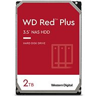 WD Red Plus 2TB