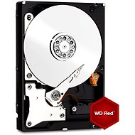 WD Red 8TB - Pevný disk