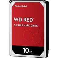 WD Red 10TB - Pevný disk