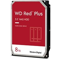 WD Red Plus 8TB - Pevný disk