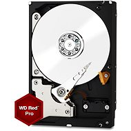 WD Red Pro 8TB - Pevný disk