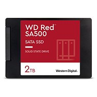 "WD Red SSD 2TB 2.5"" - SSD disk"
