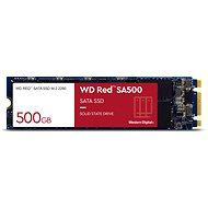 WD Red SSD 500GB M.2 2280