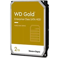 WD Gold 2TB