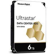 WD UltraStar 6TB - Pevný disk