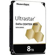 Western Digital 8TB Ultrastar DC HC320 SATA HDD - Pevný disk