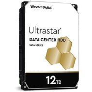 Western Digital 12TB Ultrastar DC HC520 SATA HDD - Pevný disk