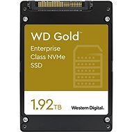 WD Gold SSD 1.92TB - SSD disk