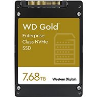 WD Gold SSD 7.68TB - SSD disk