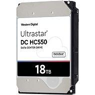 Western Digital 18TB Ultrastar DC HC550 SATA - Pevný disk