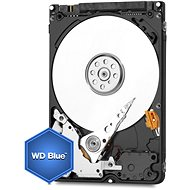WD Blue Mobile 750GB - Pevný disk