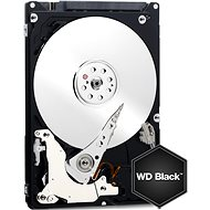 WD Black Mobile 250GB - Pevný disk
