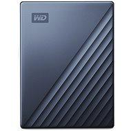 """WD 2.5"""" My Passport Ultra 5TB modro-černý - Externí disk"""