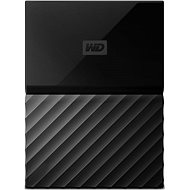 "WD 2.5"" My Passport for Mac 2TB"