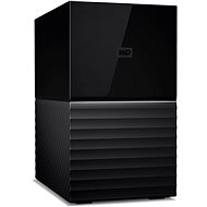 WD My Book Duo 24TB - Externí disk