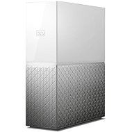 WD My Cloud Home 6TB