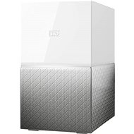 WD My Cloud Home Duo 6TB