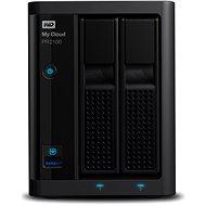 WD My Cloud Pro PR2100 8TB (2x 4TB) - Datové úložiště