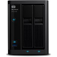 WD My Cloud Pro PR2100 16TB (2x 8TB) - Datové úložiště