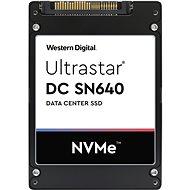 WD Ultrastar DC SN640 7680GB (WUS4CB076D7P3E3)