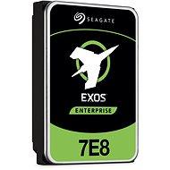 Seagate Exos 7E8 2TB Base FastFormat SAS - Pevný disk