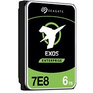 Seagate Exos 7E8 6TB - Pevný disk