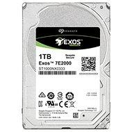 Seagate Exos 7E2000 1TB - Pevný disk