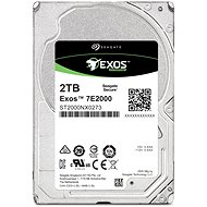 Seagate Exos 7E2000 2TB - Pevný disk
