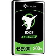Seagate Exos 15E900 300GB 512n SAS - Pevný disk