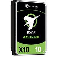 Seagate Exos X10 10TB - Pevný disk