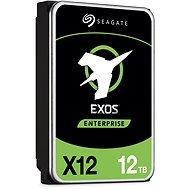 Seagate Exos X12 12TB - Pevný disk