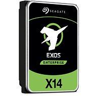 Seagate Exos X14 12TB Standart SAS - Pevný disk